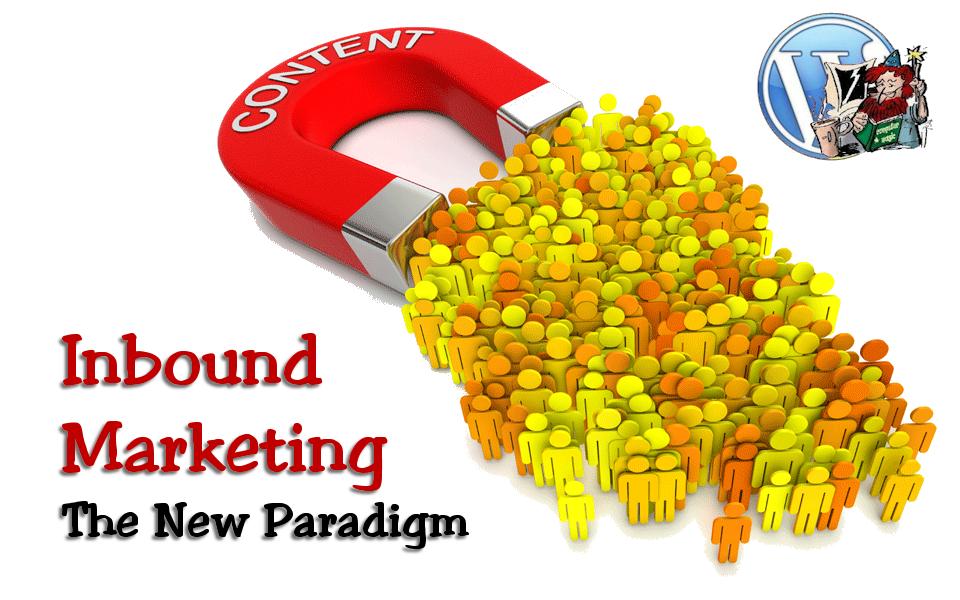 Inbound Marketing - Noboxatall