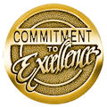 Commitment to Excellence NOBOXATALL WizardsPlace